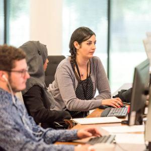 COVID-19 | Var fjärde arbetsgivare glesar inte ut sittplatser