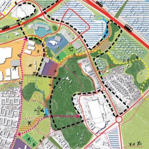 UPPSALA ÖST | Kommunen avsätter mark för idrott och rekreation i Gränby