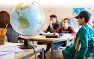 SKOLA | Nya åtgärder ska förebygga smittspridning på högstadiet