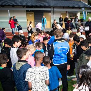 HÄLSA | 570 skolor med i rörelsesatsning för att bryta ökat stillasittande