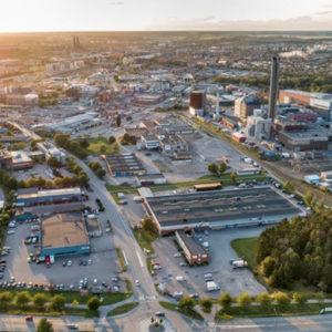 AFFÄRER | Uppsala kommun säljer industrifastigheter till företaget Areim