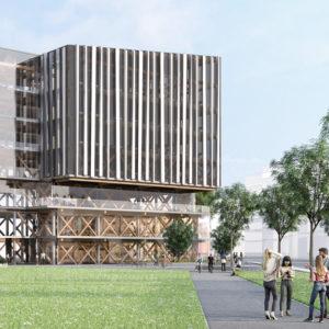 UPPSALA | Boländerna växer ihop med Uppsala centrum