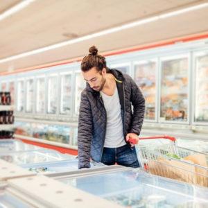 COVID-19 | 9 av 10 har förändrat sitt beteende i dagligvarubutiker