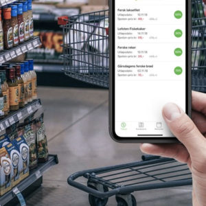 SVERIGE | Ny app ska eliminera matsvinn i svenska matbutikskedjor