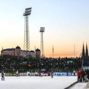 IDROTT | SM-finalerna i bandy 2021 spelas på utomhusarenan Studenternas i Uppsala