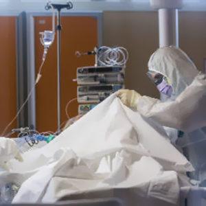 SVERIGE • COVID-19 | Frivilliga åtgärder gav stor effekt för begränsning av coronasmittan