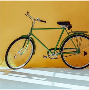 RESA | Kombinationsresor med cykel lyfts fram i nya trafikförsörjningsprogrammet