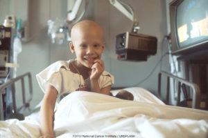 CANCER | Arvsmassan hos barn med cancer ska kartläggas