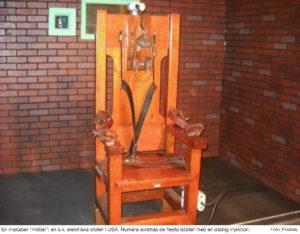 AMNESTY INTERNATIONAL | Internationella dagen mot dödsstraff med fokus på det federala dödsstraffet i USA