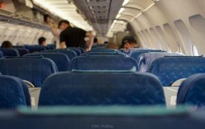 TRANSPORTSTYRELSEN: Flygtrafiken ännu inte återhämtad 2026