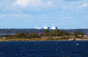 ÖSTHAMMAR | Ja till ett slutförvar för använt kärnbränsle i Forsmark