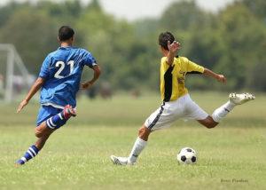 KROPP & HÄLSA | Smärta hos idrottande ungdomar måste uppmärksammas tidigt