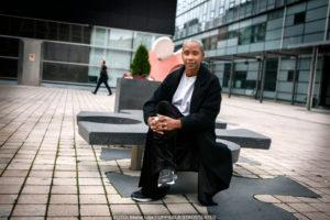 KULTUR | Sverigepremiär för dubbelt aktuell pjäs om ett USA i kris