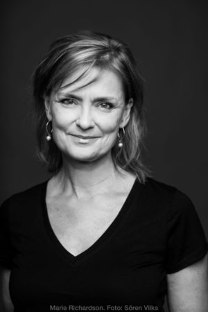 KULTUR | 2020 års O'Neill-stipendium gick till Marie Richardson
