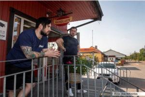 UPPSALAS LANDSBYGD | Två nya servicepunkter