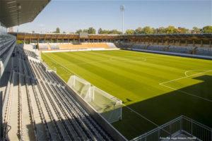 IDROTT | Uppsalas elitklubbar i fotboll hbtq-diplomerade
