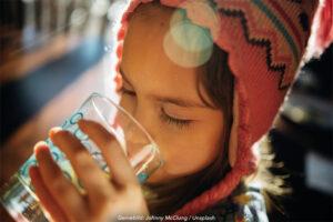 NY UNDERSÖKNING: Två miljoner svenskars dricksvatten innehåller för mycket PFAS