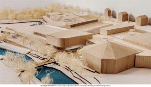 BAD | Fyrishov presenterar arkitekternas bidrag till ny badanläggning