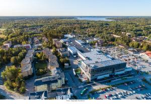 SAMHÄLLE | Gottsunda får statligt servicekontor