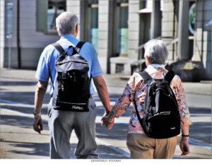 FOLKHÄLSA | Viktigt att riskgrupper vaccinerar sig mot pneumokocker