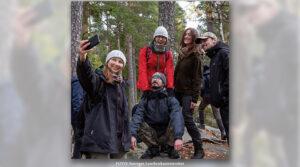 NATUR | Storsatsning ska ge fler studenter på skogsutbildningar