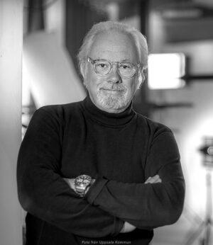 KULTUR | Uppsala kommuns hedersstipendium till Stewen Quigley