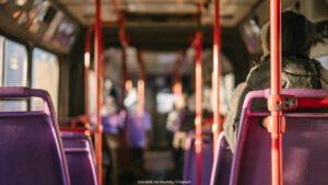 KOLLEKTIVTRAFIK | Munskydd införs i UL-trafiken från 7 januari