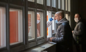 COVID-19 | Region Uppsala pausar antikroppstestning efter smittspridning