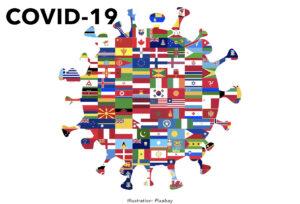 COVID-19 | Region Uppsala skärper rekommendation om skyddsutrustning i vård och omsorg