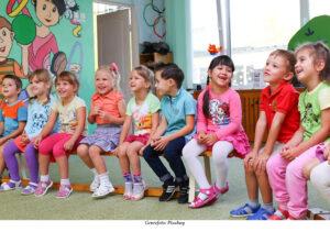 BARNOMSORG | Nu införs nya regler för byte av förskola