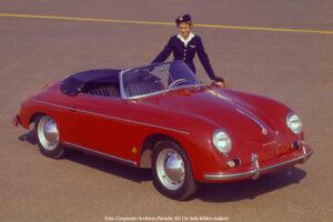 JUBILEUM | Porsche firar 70 år i Sverige