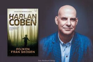 LITTERATUR | Spänningens mästare Harlan Coben tillbaka med hyllad thriller