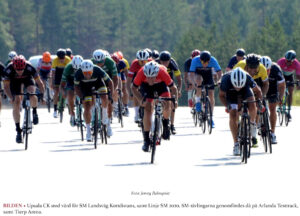 SPORT | Upsala Cykelklubb får SM Landsväg under de två kommande åren