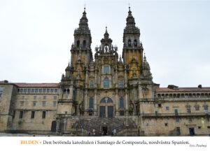 RESA • SPANIEN | Xacobeo 2021: Inspiration till att vandra Camino de Santiago.