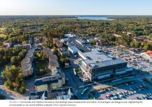 UPPSALA | Inriktning för bostäder i Gottsunda och Valsätra fastställs
