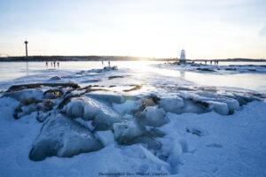 TIPS & RÅD | Att tänka på när du ger dig ut på isen