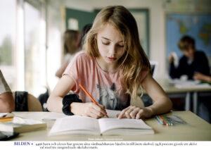 SKOLA | 82 procent får sitt förstahandsval av skola